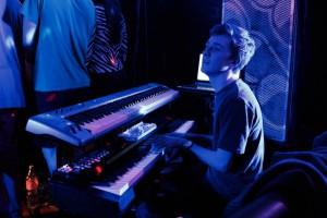 DFO live at Cellar