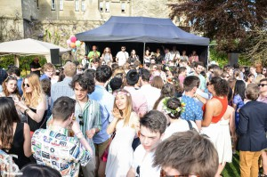 Balliol Summer Garden Party