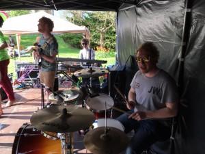 Balliol Summer Garden Party